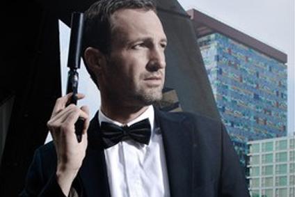 Mein Name ist Bond, James Bond… oder doch nicht?!