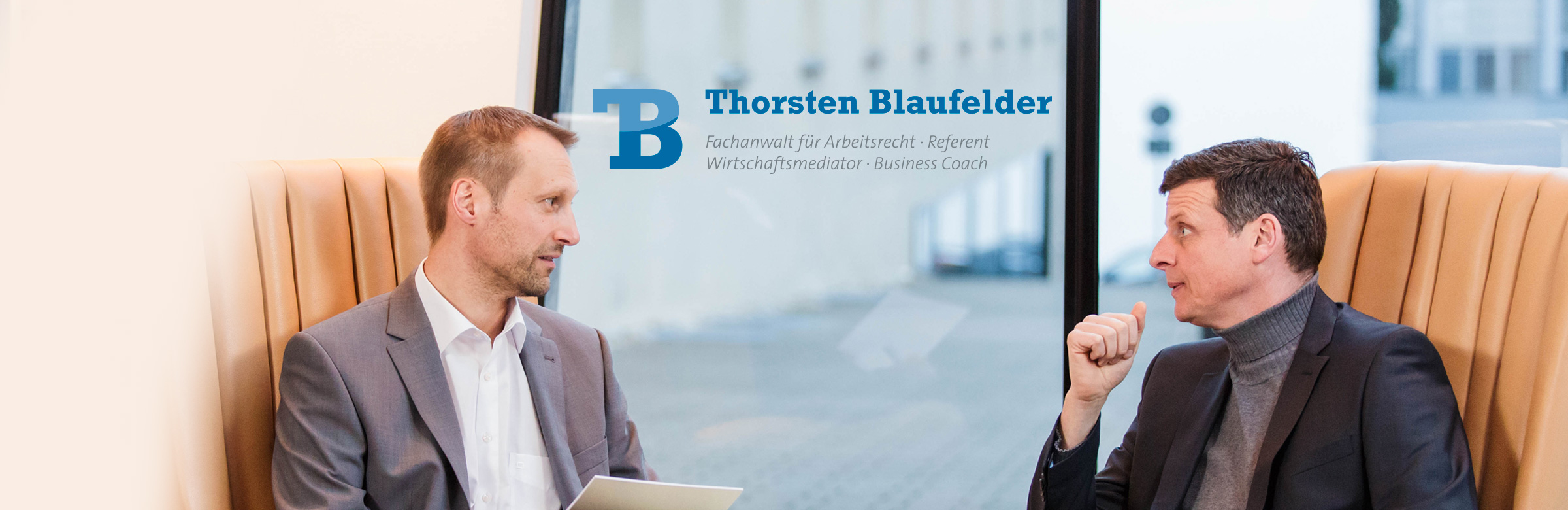 Thorsten Blaufelder - Termine