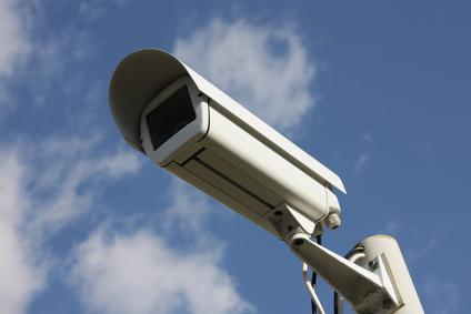 Videoüberwachung EGMR Datenschutz