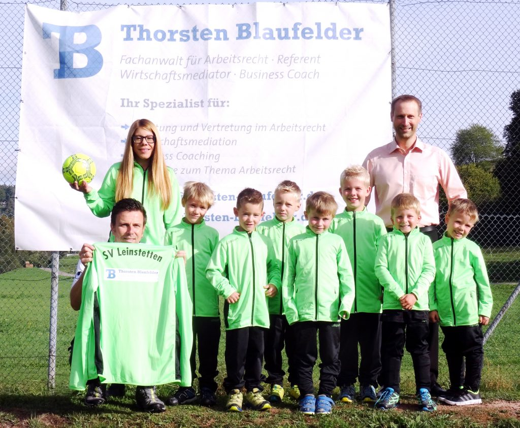 Lichtenfels Leinstetten Dornhan Bambini Blaufelder