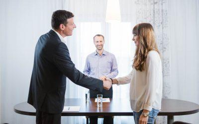 Die neun Stufen der Konflikteskalation nach Glasl