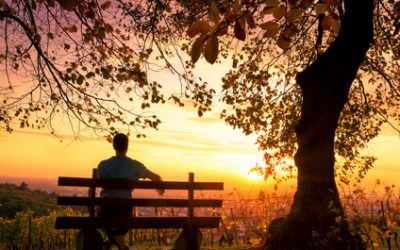 Die 10 Gebote der Gelassenheit