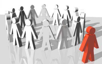 Im öffentlichen Dienst ist bei interner Stellenausschreibung Einladung Behinderter Pflicht