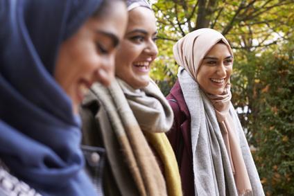 Kopftuch Islam Arbeitsrecht EuGH BAG Rottweil