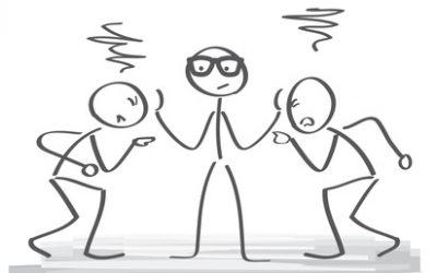 Keine Freistellung von Arbeit wegen Animositäten mit dem Chefarzt