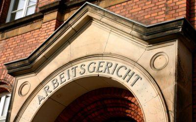 Etappensieg für freie ZDF-Reporterin zu Auskunft über Kollegenlohn