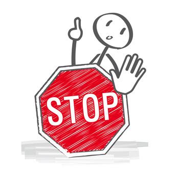 Tragen langer Gel-Fingernägel verbieten?