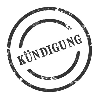 "Fristlose Kündigung trotz ""Rotzlappenbefreiung"""