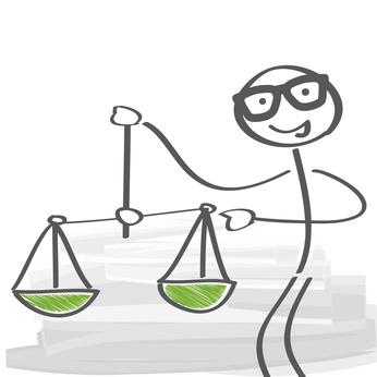 Abfindung nach Kündigung muss für Prozesskosten verwendet werden