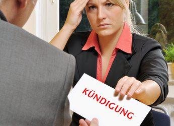 Vom Arbeitgeber versehentlich gewählte längere Kündigungsfrist gilt