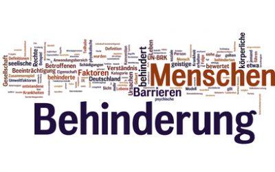 Serie zum Thema Schwerbehinderung im Arbeitsrecht – Teil 2