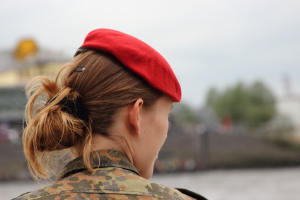 Bundesverwaltungsgericht stärkt Vertrauenspersonen der Bundeswehr