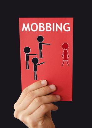 Mobbing am Arbeitsplatz Dornhan Rottweil Horb Oberndorf