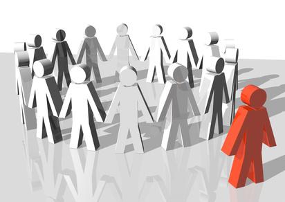 Behinderung Gleichstellung Mehrarbeit
